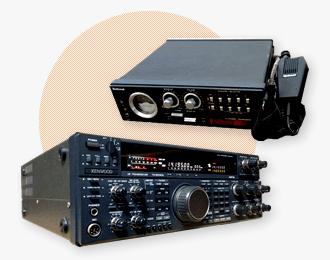 アマチュア無線の買取について