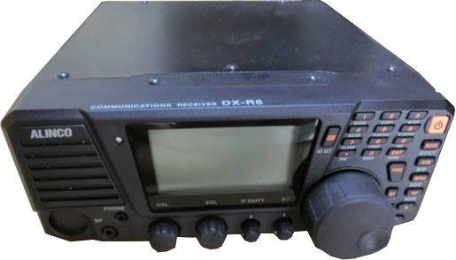 DX-R8の買取について