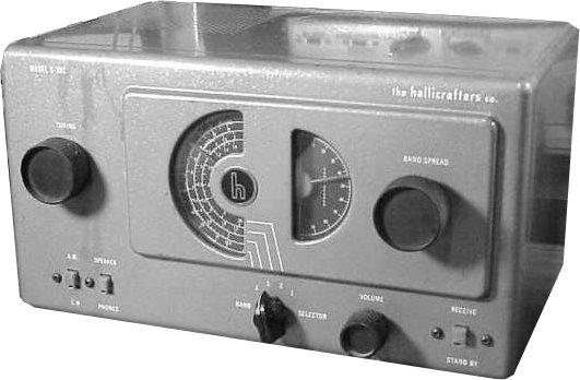 菊水電波のS-38を買取中