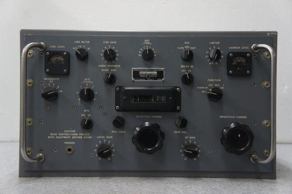 米軍無線機の中で今でも買取は可能なモデルとは?
